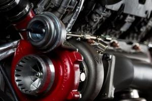 Dùng động cơ tăng áp trên ô tô tuyệt đối tránh những sai lầm này
