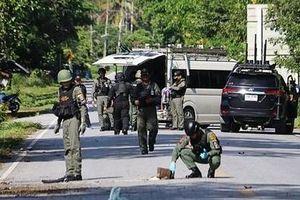 Ngày đẫm máu ở miền Nam Thái Lan