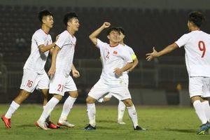 U19 Việt Nam xếp trên Trung Quốc, Thái Lan dễ bị loại vì thua Campuchia
