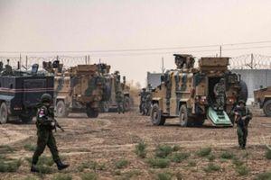 Nga triển khai trực thăng quân sự đến biên giới Thổ Nhĩ Kỳ - Syria
