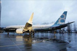 Hai hãng hàng không Mỹ lùi thời điểm vận hành trở lại Boeing 737 MAX
