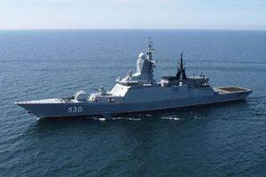 Nga đưa tên lửa siêu thanh 3M22 Zircon lên khinh hạm Gremyashchy, NATO giật mình