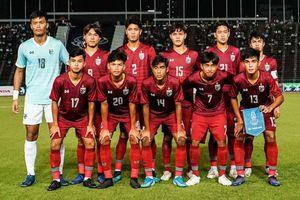 Bại trận hai lần trước U19 Campuchia trong 4 tháng, CĐV Thái Lan nổi giận đòi HLV từ chức