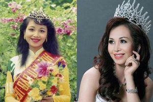 Nhan sắc của 3 hoa hậu Việt kín tiếng sau kết hôn