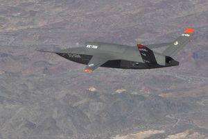 Không quân Mỹ sắp có máy bay cảm tử 'dùng một lần rồi bỏ'