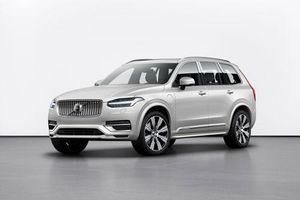 Bảng giá xe Volvo tháng 11/2019: Thêm lựa chọn mới, giá từ 3,99 tỷ đồng