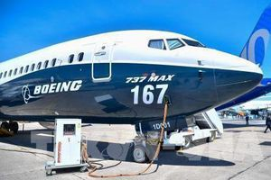 Southwest Airlines, American Airlines lùi việc vận hành Boeing 737 MAX
