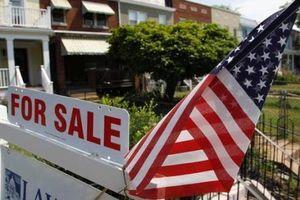Mỹ: Nguồn cung thiếu hụt đẩy giá nhà tăng cao