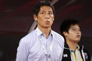 HLV Thái Lan muốn có HCV SEA Games 30 nhưng than khó