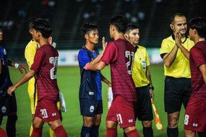 Bóng đá Campuchia thách thức Việt Nam và Thái Lan