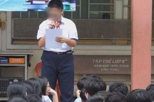 Truyền thông Hàn Quốc phản ứng thế nào về vụ nam sinh lớp 8 bị kỷ luật vì xúc phạm BTS?