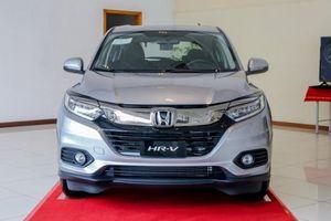 Bảng giá xe ô tô Honda tháng 11/2019: Honda HR-V ưu đãi gần 30 triệu đồng