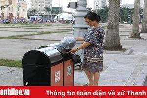 Bảo vệ môi trường từ mô hình phân loại rác thải tại nguồn