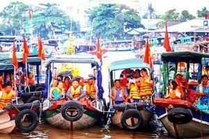 Văn hóa sông nước Đông Nam Á - Nhìn từ ĐBSCL