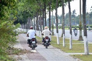 Thực hiện nhiều giải pháp đảm bảo an toàn giao thông