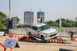 Mitsubishi Triton mới có giá cao nhất 865 triệu đồng