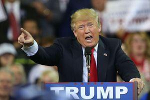 Tổng thống Donald Trump phủ nhận việc đồng ý dỡ bỏ thuế quan cho Trung Quốc