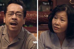 Lịch phát sóng Sinh tử tập 6: Chủ tịch tỉnh Trần Nghĩa đổ lỗi 'con hư tại mẹ'