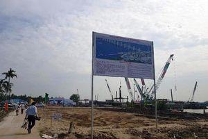 Xây dựng hệ thống thủy lợi lớn nhất đồng bằng sông Cửu Long