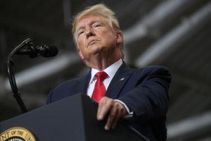 Tổng thống Mỹ không đồng ý bỏ mức thuế hiện tại với hàng hóa Trung Quốc