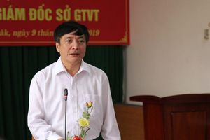 Bí thư Tỉnh ủy Bùi Văn Cường: Mở đường cao tốc Đắk Lắk – Khánh Hòa là chủ trương đột phá