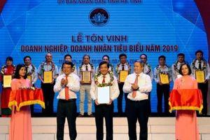 Agribank Chi nhánh Hà Tĩnh II: Trọn vẹn sứ mệnh 'bà đỡ' cho 'tam nông