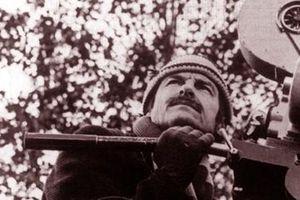 Andrei Tarkovsky, khúc bi thương Moscow