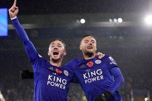 Arsenal nhận thất bại 'tủi hổ' trước Leicester City: Khi thời gian và niềm tin đã cạn kiệt với Unai Emery