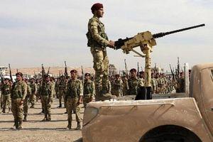 1 tháng Thổ Nhĩ Kỳ đánh Syria, phía thắng là Nga, ông al-Assad