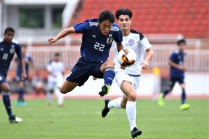 Những mối nguy với U19 Việt Nam trong trận quyết định