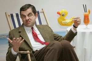 Bị gọi là 'hài bẩn', vì sao Mr. Bean vẫn được yêu thích?