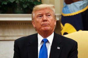 Ông Trump: 'Giới chức Trung Quốc mong đạt thỏa thuận thương mại hơn là tôi'