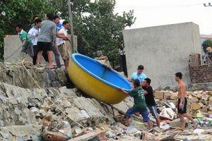 Phú Yên: Sơ tán 10.000 hộ dân vùng nguy hiểm trước bão số 6