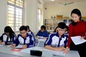 Nâng cao năng lực tư vấn học đường