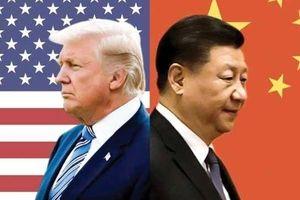 Chuyên gia: Mỹ nỗ lực ngăn chặn sự trỗi dậy của Trung Quốc