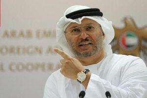 UAE kêu gọi Iran tìm kiếm thỏa thuận hạt nhân mới với các cường quốc