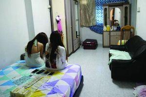 Singapore siết chặt vấn nạn cho thuê nhà để bán dâm
