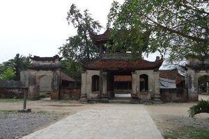 Huyền bí xá lợi phật của các vị chân tu nước Việt - Kỳ 5: Bí ẩn xá lợi toàn thân ở chùa Đậu