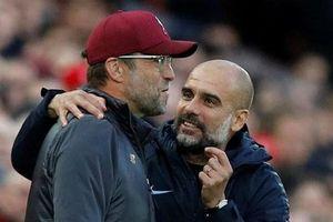 HLV Liverpool và Man City cãi nhau ỏm tỏi trước đại chiến