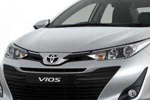 Cập nhật giá xe Toyota mới nhất tháng 11/2019: Nhiều mẫu xe nhận ưu đãi 'khủng'