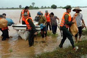Phú Yên sẵn sàng phương án sơ tán trên 7.200 hộ dân