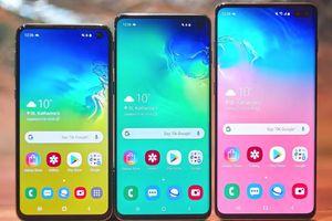 IDC: Thị trường smartphone tăng nhẹ, Samsung dẫn đầu quý III