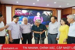 Puskin và Nguyễn Du - hai đại thi hào sáng tạo ngôn ngữ văn học dân tộc
