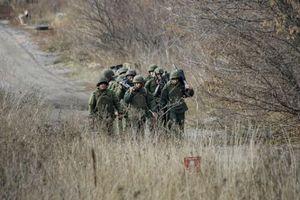 Rút quân lượt cuối tại miền đông Ukraine