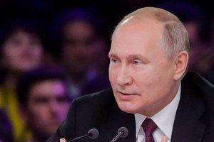 Không tin vào sự nguy hiểm của trí tuệ nhân tạo, ông Putin muốn Nga trở thành quốc gia dẫn đầu