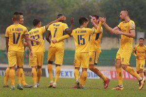 VFF đồng ý cấp phép ngoại lệ cho 4 CLB tham dự V.League 2020