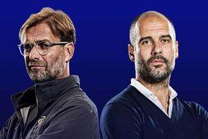 HLV Pep Guardiola nói gì trước trận 'đại chiến' với Liverpool?