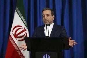 Iran cảnh báo thỏa thuận hạt nhân có thể sụp đổ trước bầu cử Mỹ