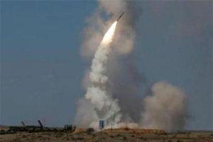 S-300 đánh chặn thành công loạt máy bay Israel?
