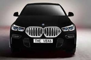 BMW ghi nhận doanh số cao kỷ lục trong tháng 10